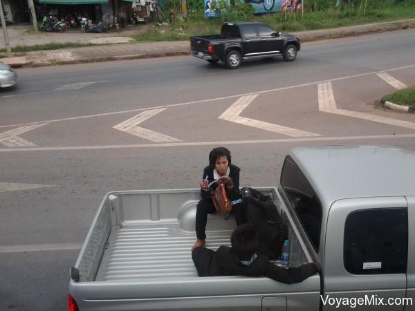 Как получить двукратную туристическую визу в Таиланд для граждан Украины