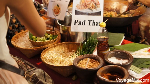 Сложно было удержаться - Pad Thai