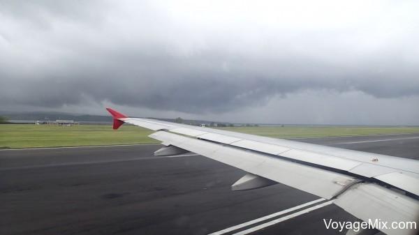 международный аэропорт Бали - Денпасар DPS (Ngurah Rai International Airport)