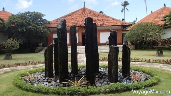 музей искусств Азии Pasifika