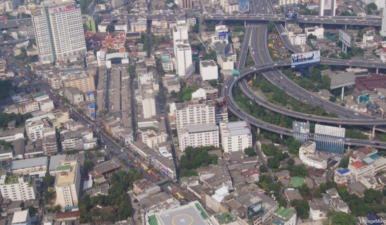 Заметки о Бангкоке: чем запомнилась столица Таиланда