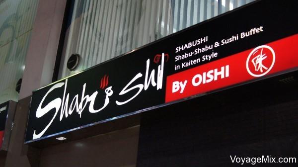 Shabushi by Oishi в Чиангмае