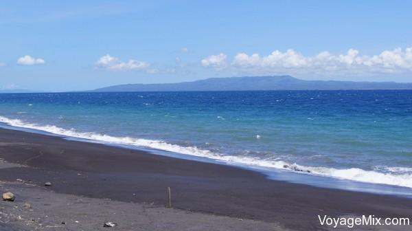 океан, поверьте - это не море