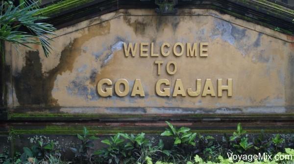 Гоа Гаджах (Goa Gadjah)