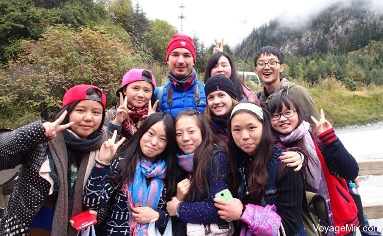 Мы в Китае, сентябрь 2013